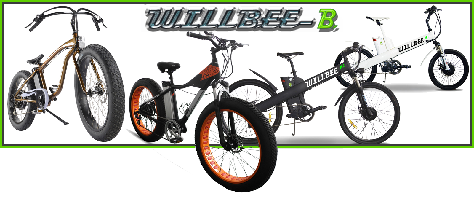willbee b banniere