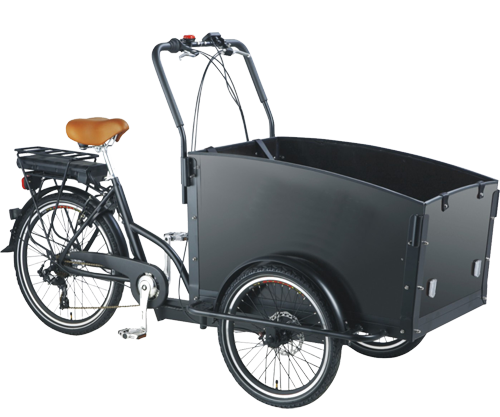 vélo cargo, cargo bike